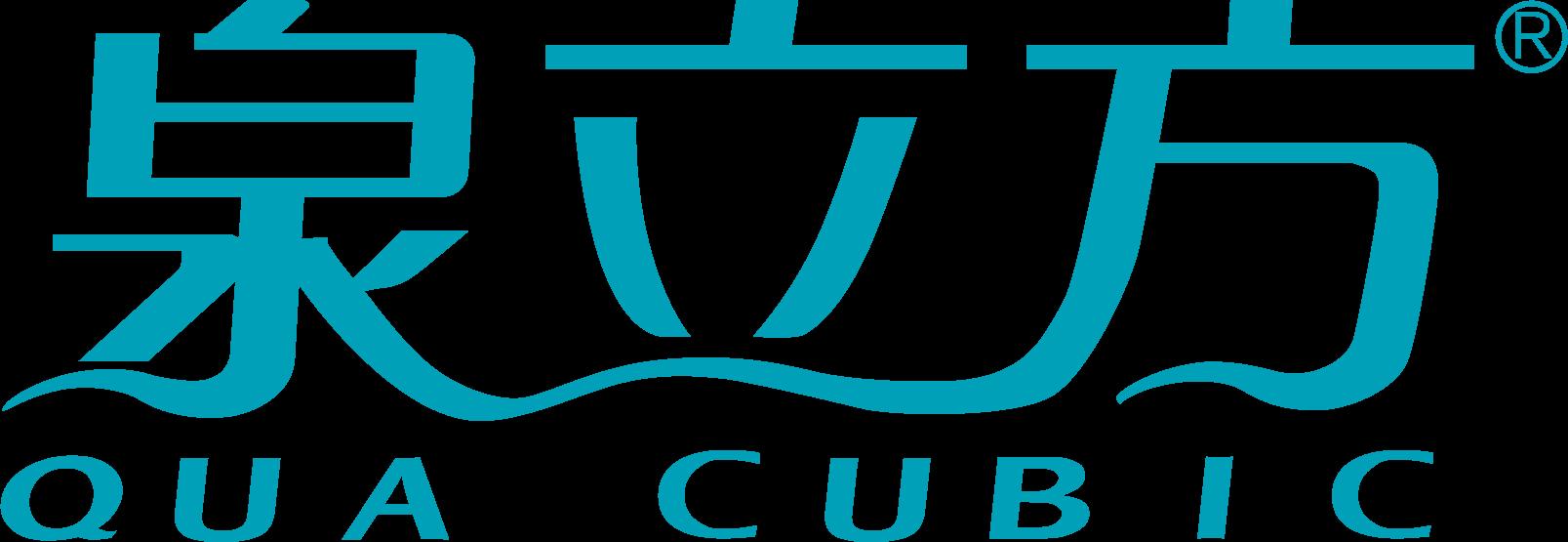 泉立方QUA CUBIC品牌 洗涤行业轻奢品